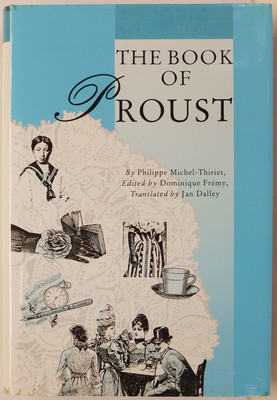 The Book of Proust
