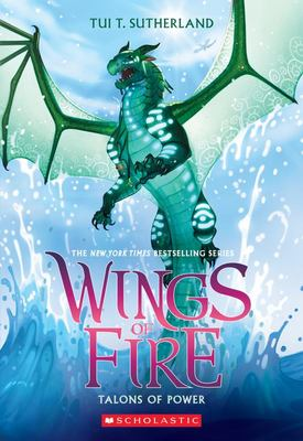 Talons of Power (#9 Wings of Fire)