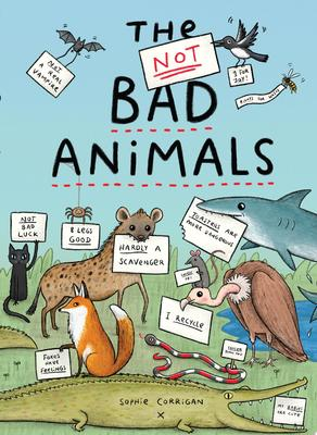 The Not BAD Animals