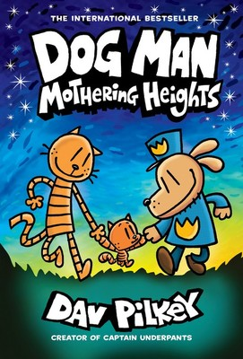 Dog Man #10 Mothering Heights 12-Copy Stock Pack