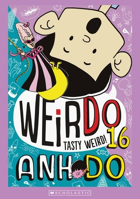 Weirdo #16 Tasty Weird! 12-Copy Stock Pack
