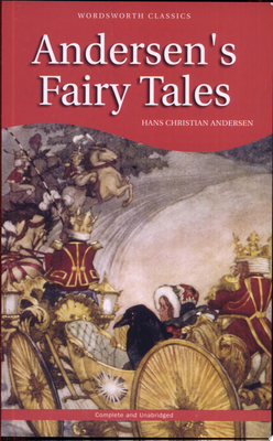 Andersen's Fairy Tales (Wordsworth Children's Classics)