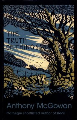 The Truth of Things (Barrington Stoke YA)