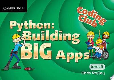 Building BIG Apps, Level 3