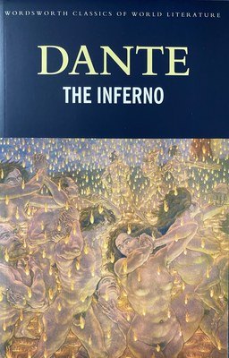 The Inferno (Divine Comedy #1)