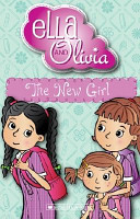 The New Girl (Ella and Olivia #4)
