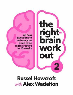 The Right-Brain Workout 2