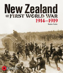 New Zealand and the First World War 1914-1919