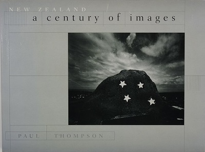 New Zealand: A Century of Images