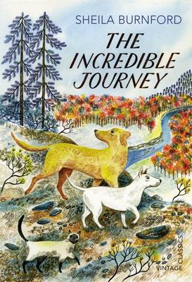The Incredible Journey (Vintage Classics)