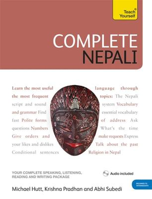 Complete Nepali Beginner to Intermediate Course - Learn to Read, Write, Speak and Understand a New Language
