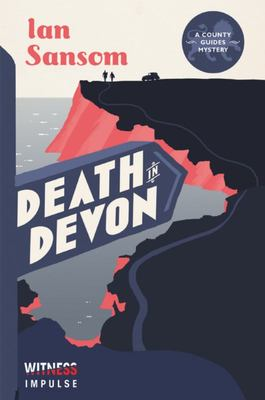 Death in Devon  (County Guides Mystery #2)