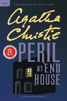 Peril at End House - A Hercule Poirot Mystery