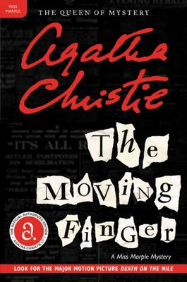 The Moving Finger - A Miss Marple Mystery