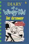 The Getaway (#12 Diary of a Wimpy Kid)