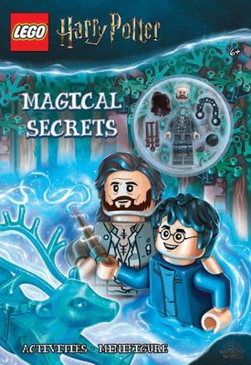 Magical Secrets (LEGO Harry Potter)