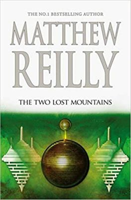 The Two Lost Mountains (#6 Jack West Jr)