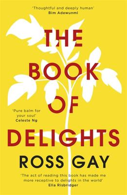 The Book of Delights - Essays on the Small Joys We Overlook in Our Busy Lives