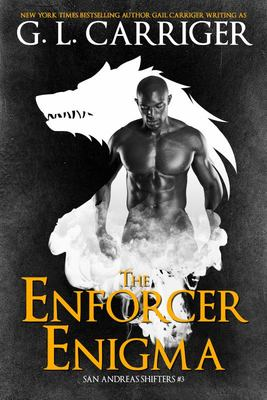 The Enforcer Enigma - San Andreas Shifters