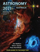 Astronomy 2021 Australia - Your Guide to the Night Sky