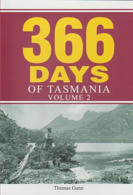 366 Days of Tasmania Volume II