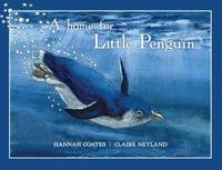 Homepage home for little penguins