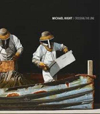 Michael Hight - Crossing the Line