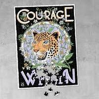 Homepage courage within