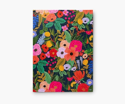 Garden Party Rifle Paper Jigsaw Puzzle 500 piece