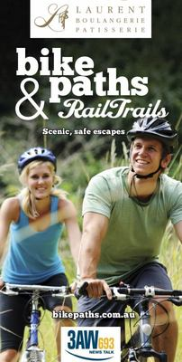 Victorian Bikepaths & Railtrails 9th ed