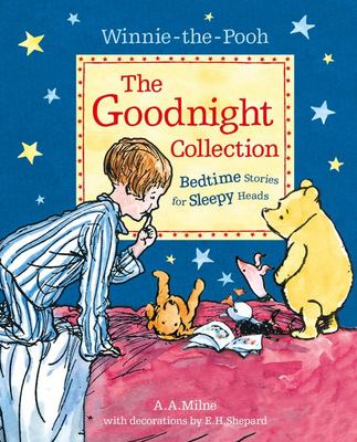 Winnie-The-Pooh: The Goodnight Collection
