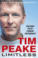Limitless: the Autobiography - The Bestselling Story of Britain#s Inspirational Astronaut