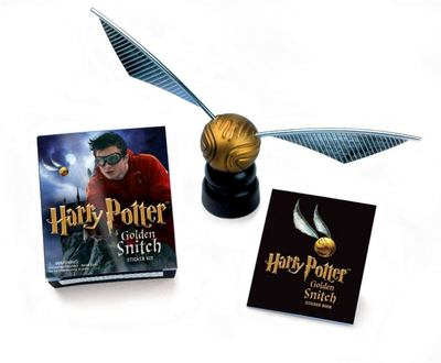 Golden Snitch Kit (Harry Potter Kit)