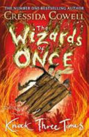 Knock Three Times (#3 Wizards of Once)
