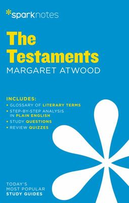 The Testaments SparkNotes Literature Guide