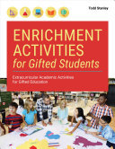 Enrichment Activities for Gifted Students - Extracurricular Academic Activities for Gifted Education