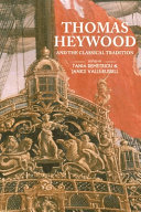 Thomas Heywood and the Classical Tradition