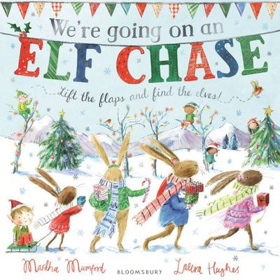We're Going on an Elf Chase (PB)