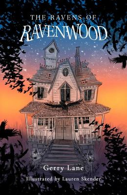 The Ravens of Ravenwood