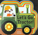 Let's Go Tractor