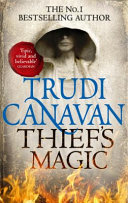 Thief's Magic (Millennium's Rule #1)