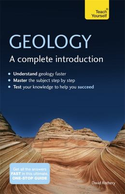 Geology - A Complete Introduction
