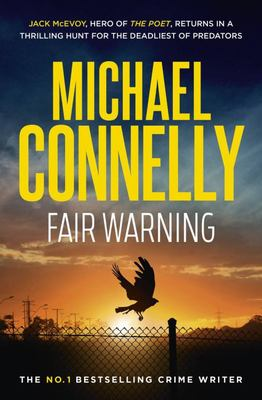 Fair Warning (Jack McEvoy)