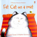 Fat Cat on a Mat (Usborne Phonics Readers)