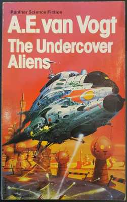 The Undercover Aliens