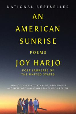 An American Sunrise - Poems
