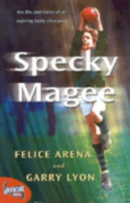 Specky Magee - SECONDHAND