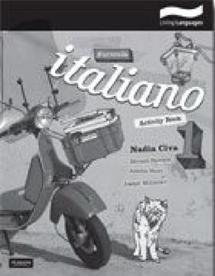 Formula Italiano 1 Activity Workbook - SECONDHAND