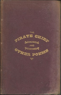 The Pirate Chief and Other Poems
