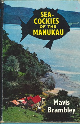 Sea- Cockies of the Manukau